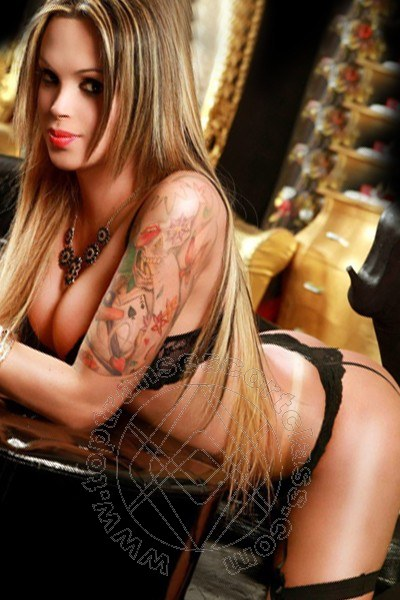 Natasha Fenix  ROMA 3342938441