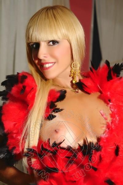 Lorena La Blonde  LA SPEZIA Torno presto