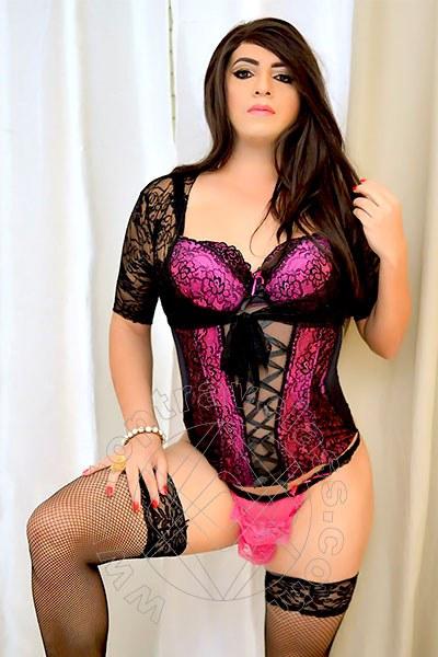 Sheyla  SAVONA 3509087531
