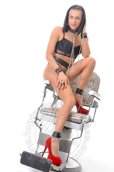 Samantha Dumont  RICCIONE 3312091639